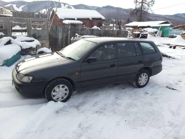 Toyota Caldina, 2000 год, 199 000 руб.