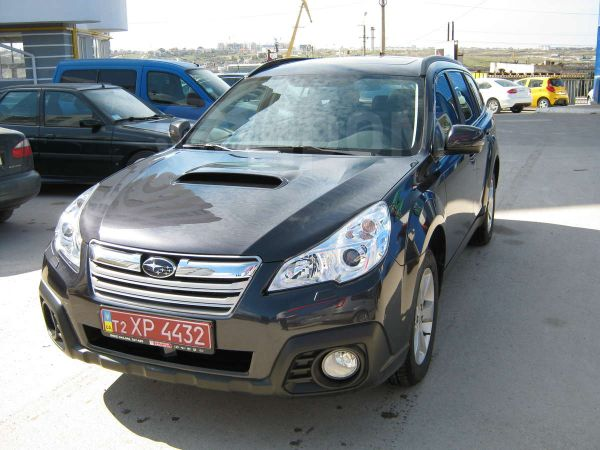 Subaru Outback, 2013 год, 2 459 279 руб.