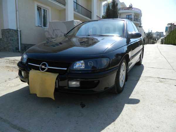 Opel Omega, 1994 год, 399 119 руб.