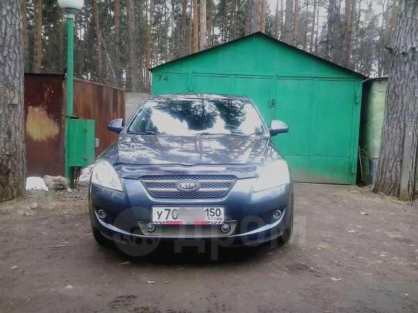 Kia Ceed, 2008 год, 395 000 руб.