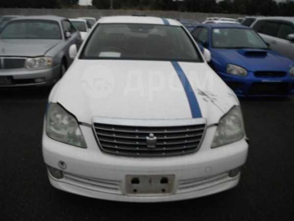 Toyota Crown, 2004 год, 155 000 руб.