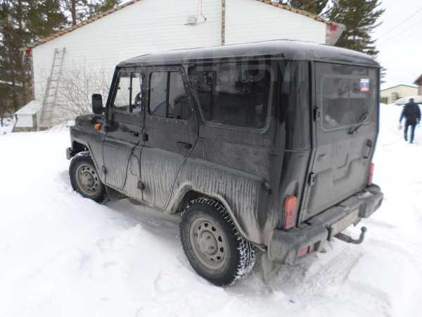 УАЗ Хантер, 2011 год, 350 000 руб.