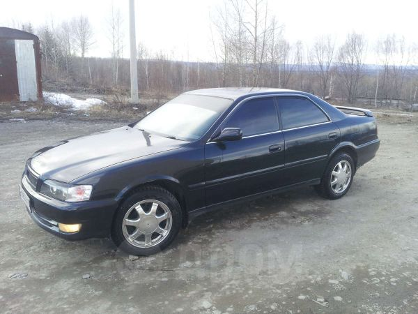 Toyota Chaser, 1997 год, 220 000 руб.