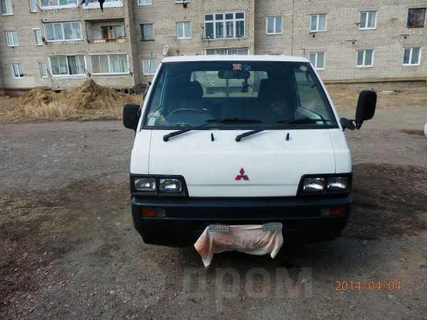 Mitsubishi Delica, 1995 год, 180 000 руб.