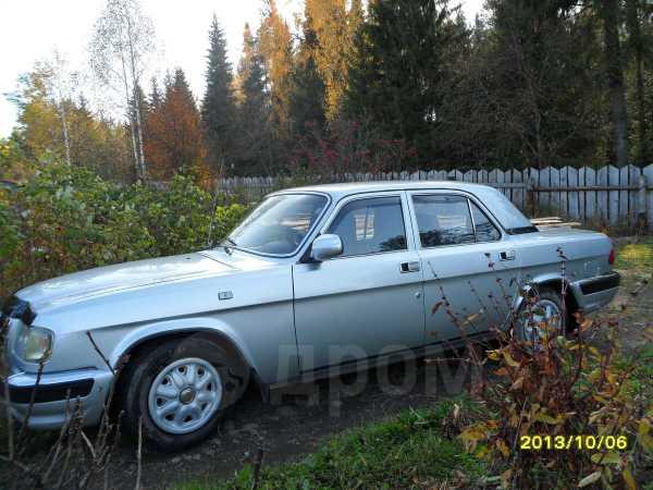 ГАЗ Волга, 2003 год, 75 000 руб.