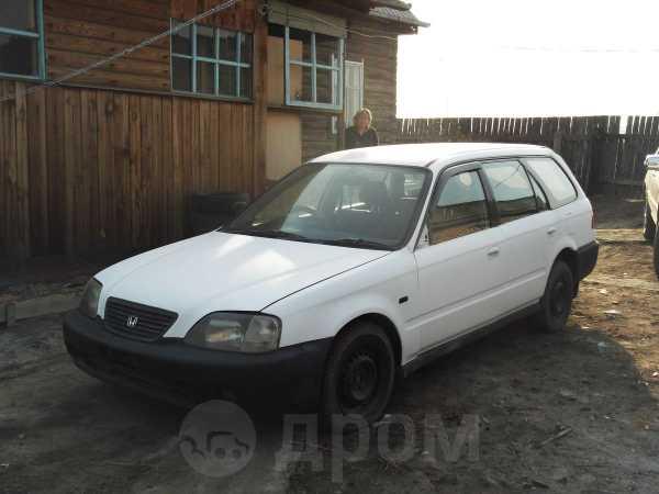Honda Partner, 1999 год, 80 000 руб.