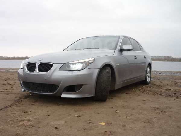 BMW 5-Series, 2005 год, 615 000 руб.