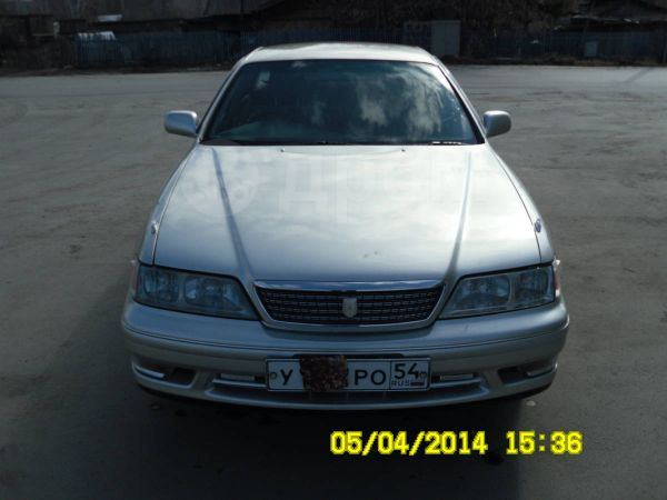 Toyota Mark II, 1999 год, 260 000 руб.