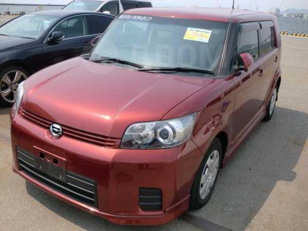 Toyota Corolla Rumion, 2009 год, 599 000 руб.