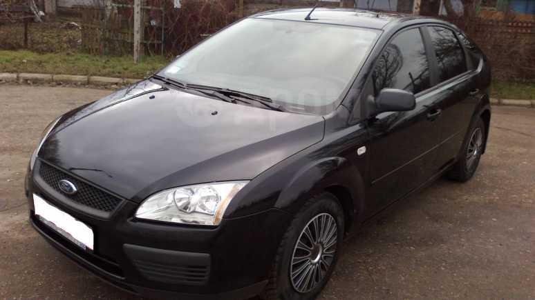 Ford Focus, 2007 год, $11500