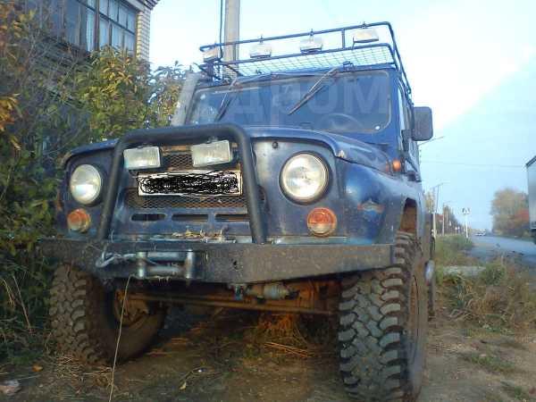 УАЗ 3151, 1996 год, 250 000 руб.