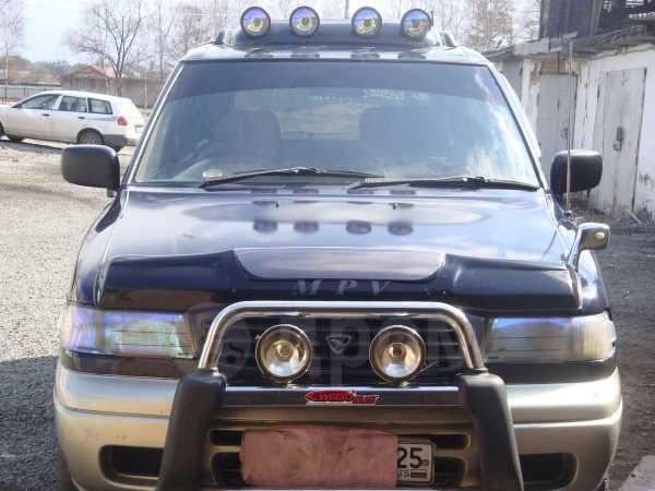 Mazda MPV, 1995 год, 300 000 руб.
