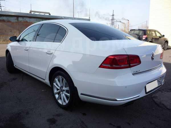Volkswagen Passat, 2011 год, 1 150 000 руб.