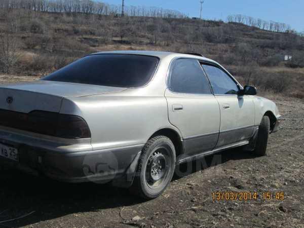 Toyota Vista, 1992 год, 75 000 руб.