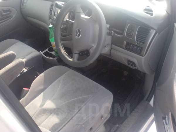 Mazda MPV, 2002 год, 315 000 руб.
