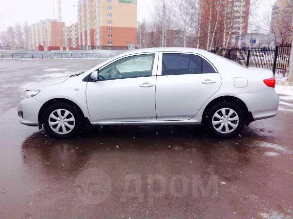 Toyota Corolla, 2007 год, 410 000 руб.