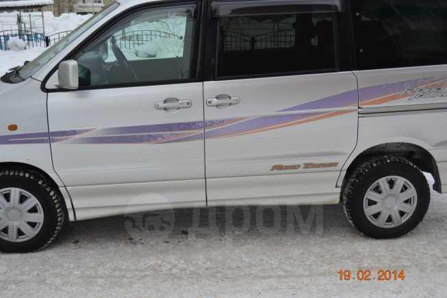 Toyota Lite Ace Noah, 1999 год, 400 000 руб.
