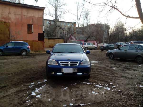 Chevrolet Chevrolet, 2010 год, 330 000 руб.