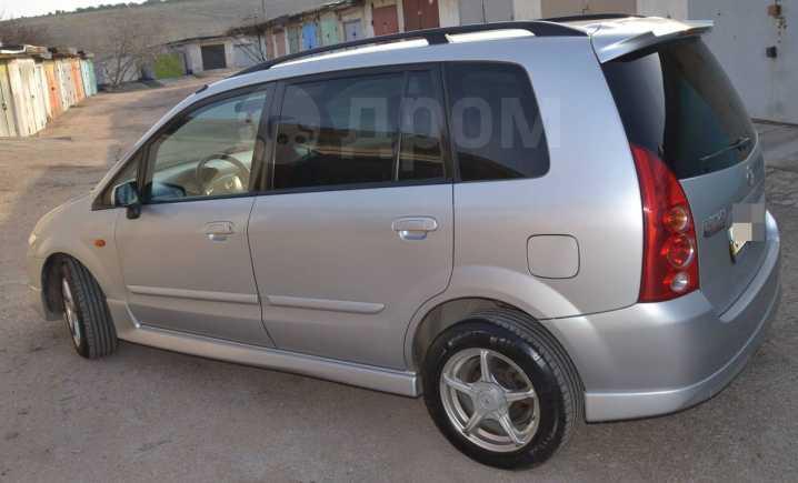 Mazda Premacy, 2003 год, 557 593 руб.