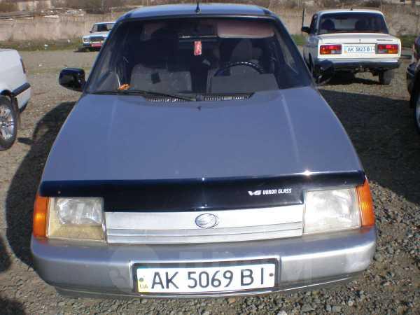 ЗАЗ Славута, 2000 год, 111 519 руб.
