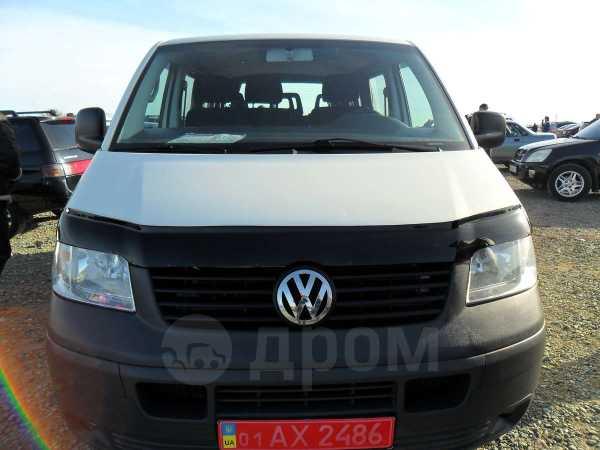 Volkswagen Transporter, 2005 год, 1 056 492 руб.
