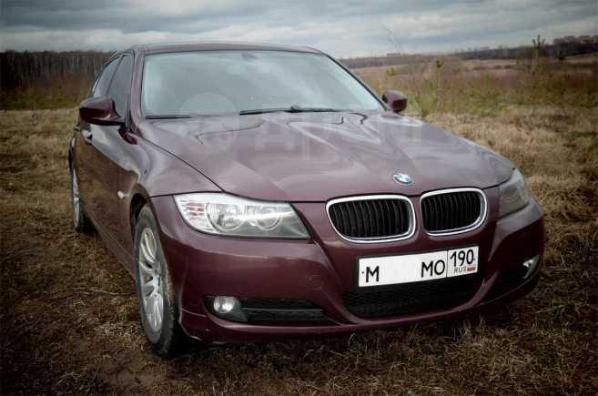 BMW 3-Series, 2009 год, 670 000 руб.