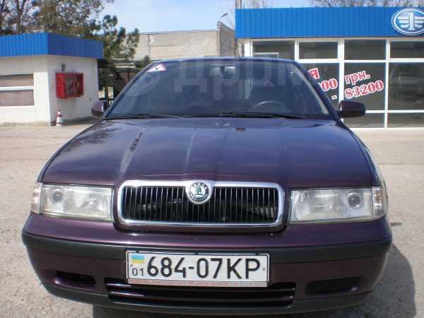 Skoda Octavia, 2000 год, $8499