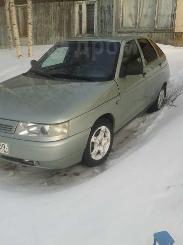 Лада 2112, 2006 год, 150 000 руб.