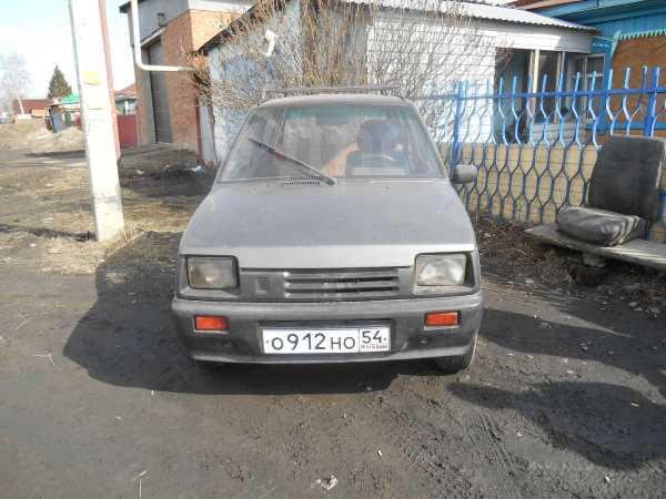 Лада 1111 Ока, 1995 год, 40 000 руб.