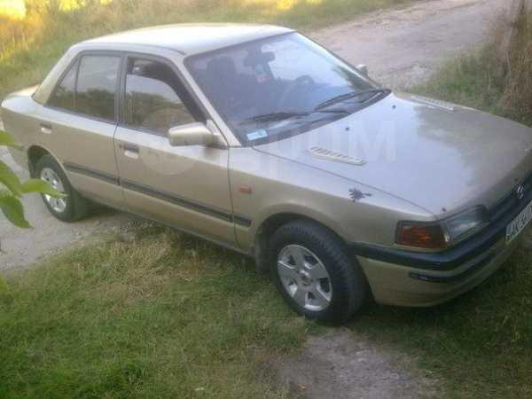 Mazda 323, 1995 год, $3100
