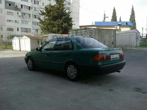 Toyota Corolla, 1999 год, 322 817 руб.