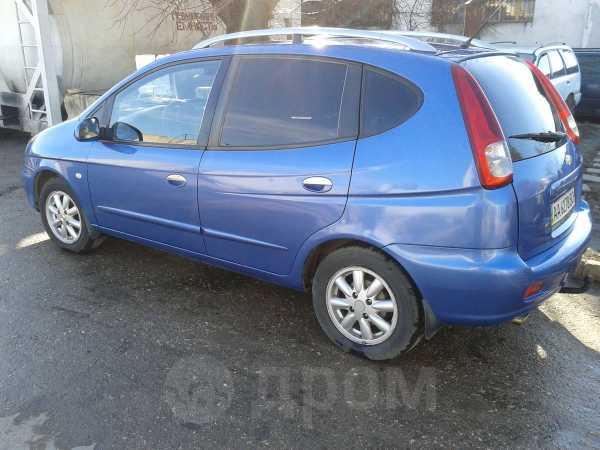 Chevrolet Tacuma, 2005 год, 463 683 руб.