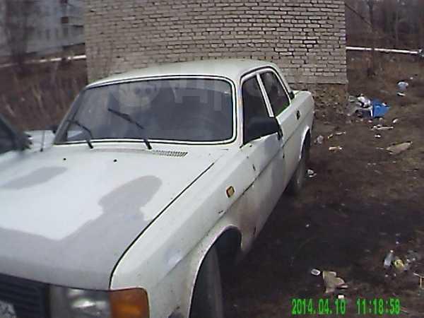 ГАЗ Волга, 1995 год, 28 000 руб.