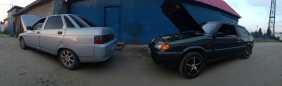 Лада 2113 Самара, 2011 год, 200 000 руб.