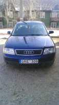 Audi A6, 2000 год, 120 000 руб.