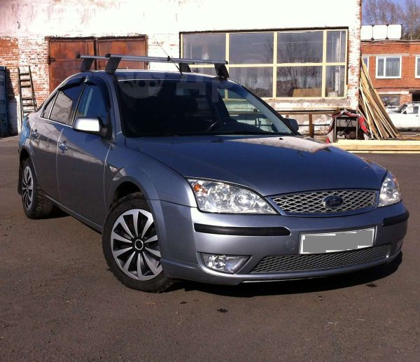 Ford Mondeo, 2006 год, 365 000 руб.