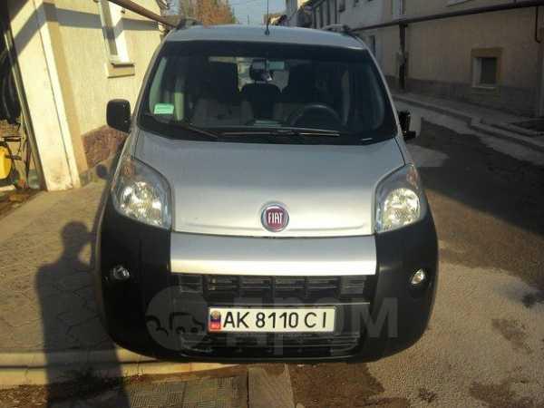 Fiat Fiorino, 2009 год, $13600
