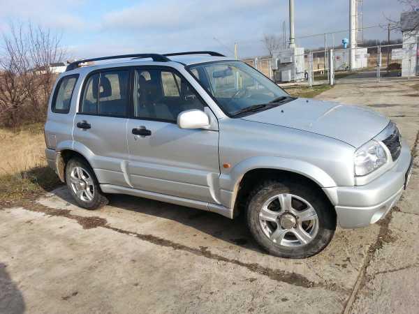 Suzuki Grand Vitara, 2004 год, 400 000 руб.