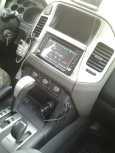 Mitsubishi Pajero, 2005 год, 830 000 руб.