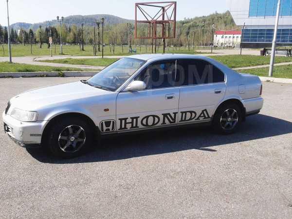 Honda Ascot, 1994 год, 110 000 руб.