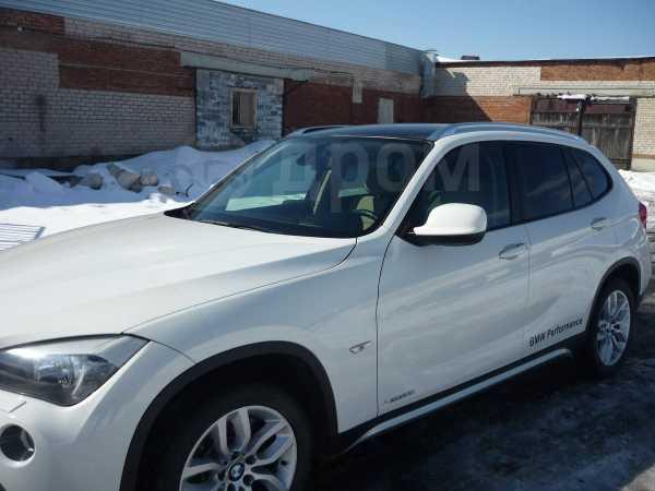 BMW X1, 2009 год, 1 100 000 руб.