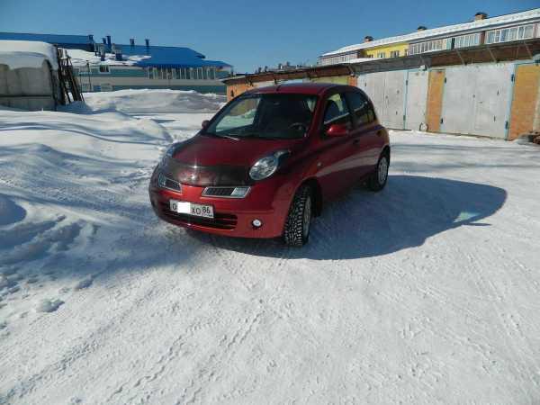 Nissan Micra, 2009 год, 350 000 руб.