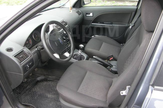 Ford Mondeo, 2003 год, 220 000 руб.