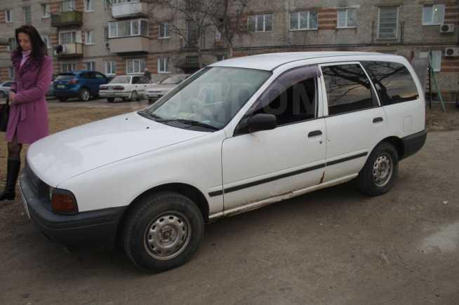 Nissan AD, 1997 год, 80 000 руб.
