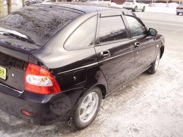 Лада Приора, 2008 год, 215 000 руб.