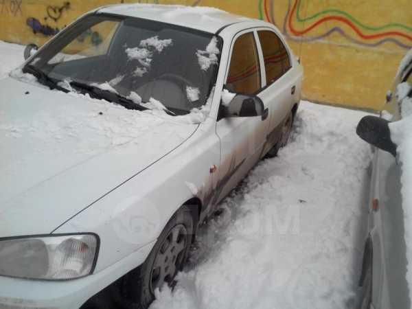 Hyundai Accent, 2011 год, 260 000 руб.
