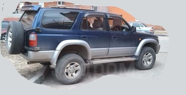 Toyota Hilux Surf, 1996 год, 420 000 руб.