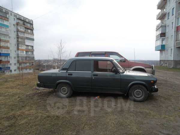 Лада 2105, 2011 год, 110 000 руб.
