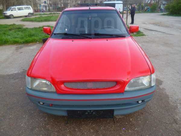 Ford Escort, 1991 год, 217 168 руб.