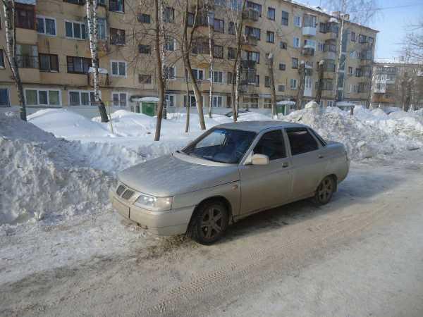 Лада 2110, 2004 год, 105 000 руб.
